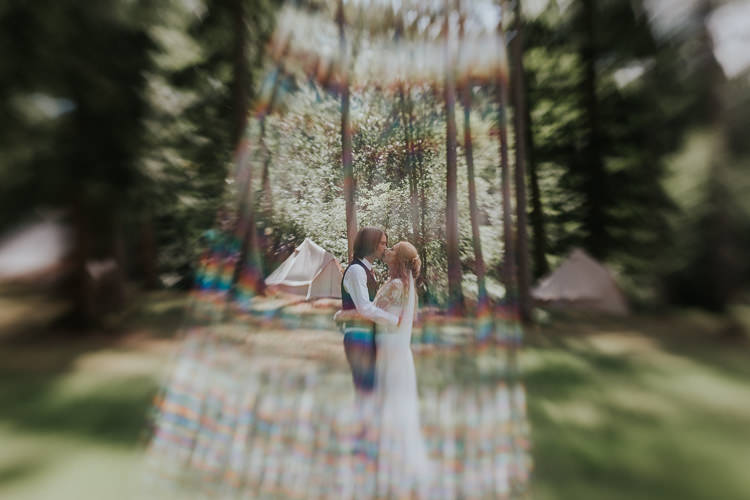 Woodland Countryside Camp Wedding http://www.joannanicolephotography.com/