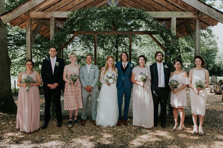 Woodland Countryside Camp Wedding http://www.joannanicolephotography.com/