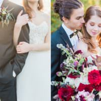 Dreamy Luxe Autumn Wedding Ideas http://suzanneli.co.uk/