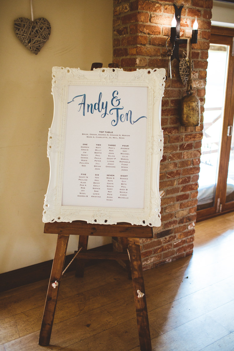 Seating Plan Table Chart Graphic Frame Powder Blue Country Rustic Charm Wedding https://photography34.co.uk/