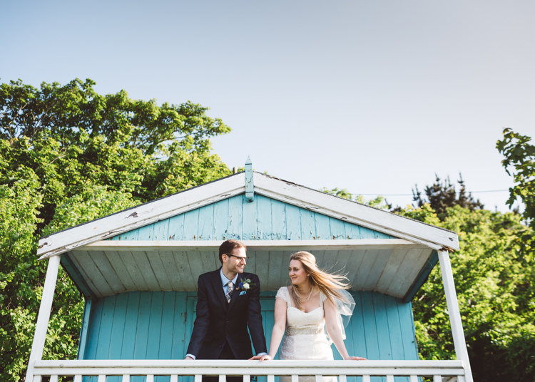 Low Key Pastel Seaside Wedding http://holliecarlinphotography.com/