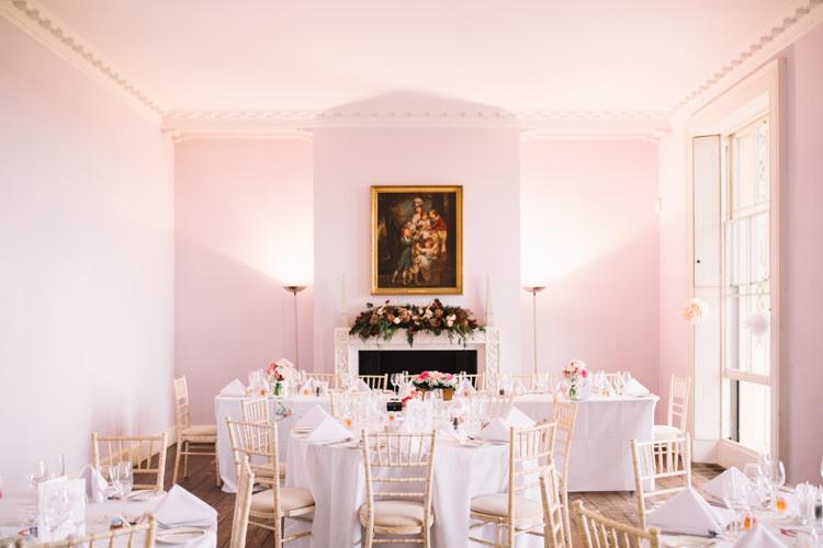Moggerhanger Park Venue Bedfordshire Classic Summer Pastel Wedding http://www.catlaneweddings.com/