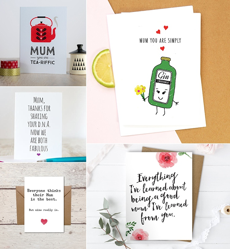 Wedding Gifts Presents Mum Mother Ideas Inspiration Etsy Cards