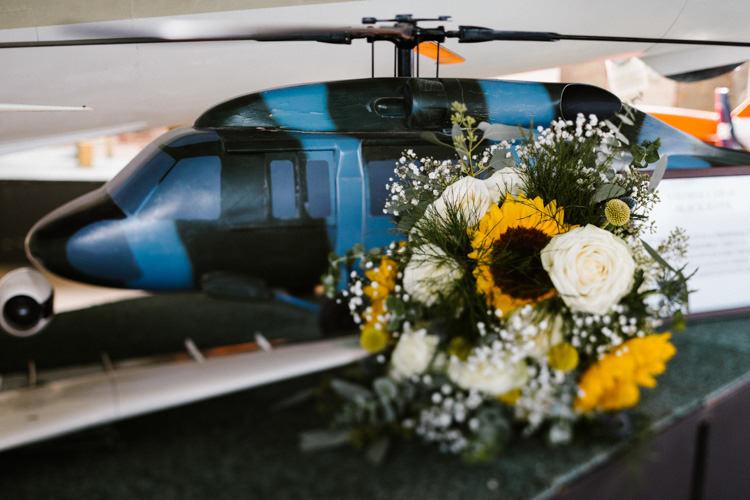 Alternative Lego Aviation Wedding http://www.honeyandthemoonphotography.co.uk/