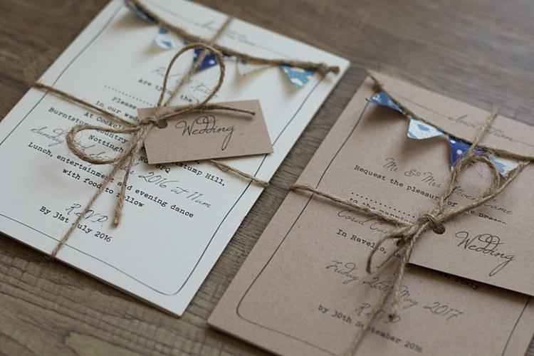 Toast Wedding Stationery UK Directory Supplier Love