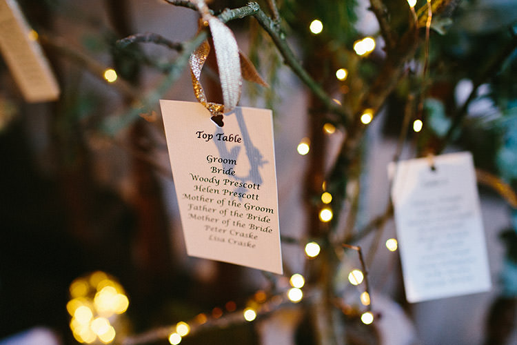 Tree Seating Plan Table Chart Tags Enchanted Fairy Garden Wedding http://lunaweddings.co.uk/