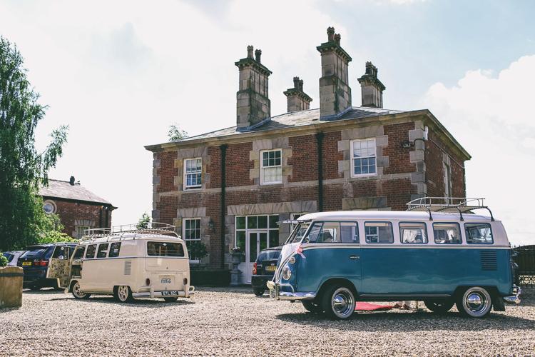 VW Camper Vans Rustic Woodland Birds Outdoorsy Wedding http://www.emmaboileau.co.uk/