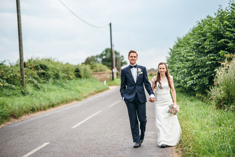 Gorgeous Home Made Pink Gold Barn Wedding http://www.bethmoseleyphotography.co.uk/