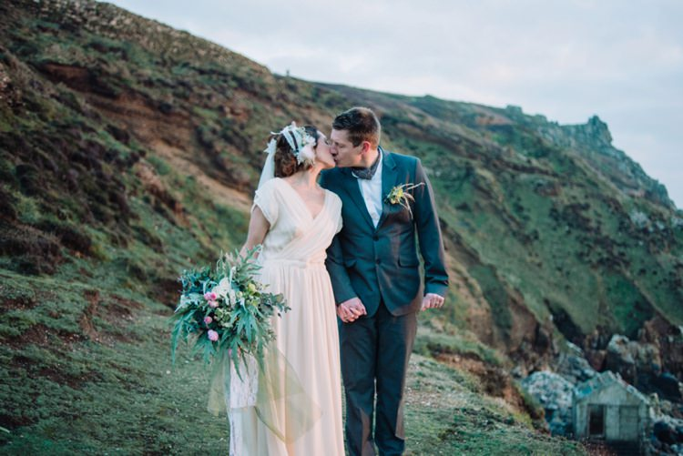 Bohemian Styled Vow Renewal https://libertypearlphotography.com/