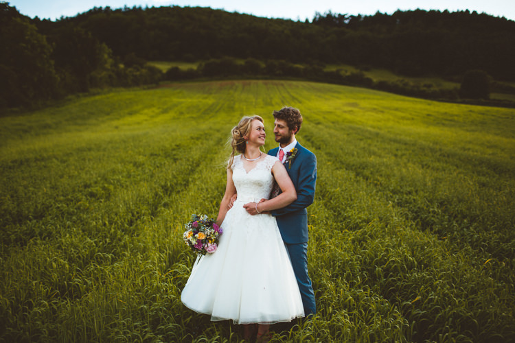 Pretty DIY Outdoor Village Hall Wedding https://photography34.co.uk/