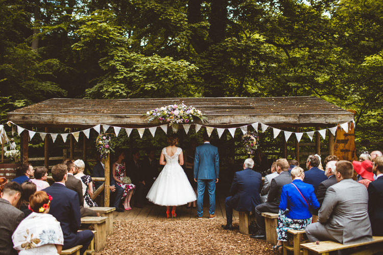 Falling Foss Venue Whitby Yorkshire Pretty DIY Outdoor Village Hall Wedding https://photography34.co.uk/