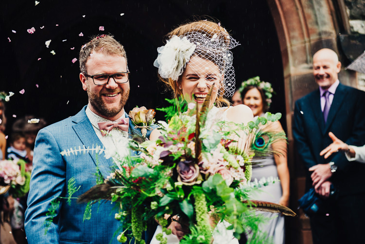 Quirky Stylish Country House Wedding http://www.stevebridgwoodphotography.co.uk/