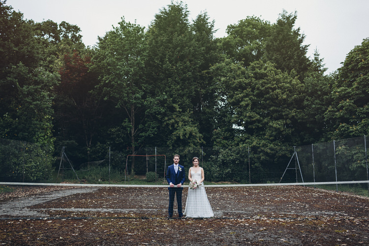 Blush Navy DIY Tipi Wedding Home http://www.kategrayphotography.com/