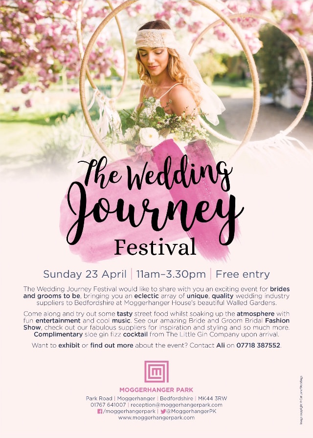 The Wedding Journey Fair Wedding Directory Supplier UK
