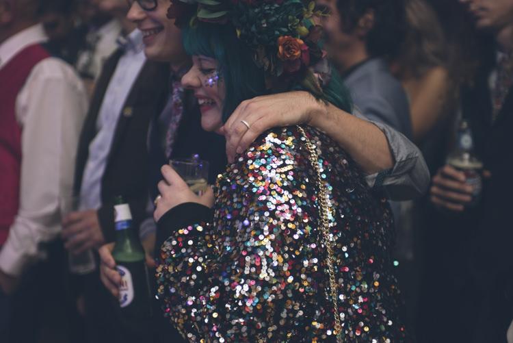 Alternative Creative Budget Wedding http://www.petecranston.com/