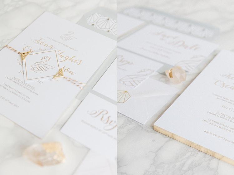 Wedding Stationery Invitations Sugar Spice Designs