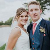 Adventure & Country Tipi Farm Wedding