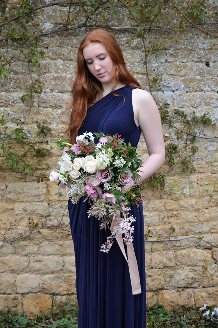 The English Florist Wedding Directory UK Supplier