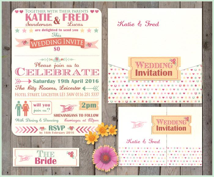Tickled Pink UK Wedding Directory Supplier UK