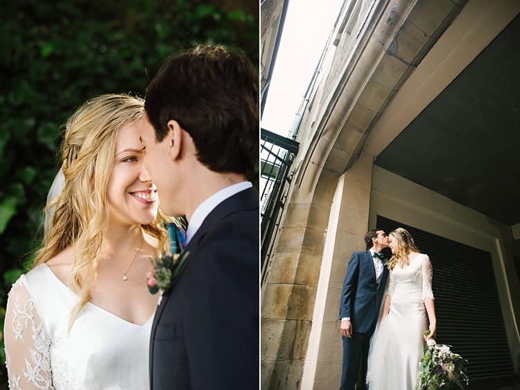 Opulent Metallics City Library Wedding http://www.croandkowlove.com/