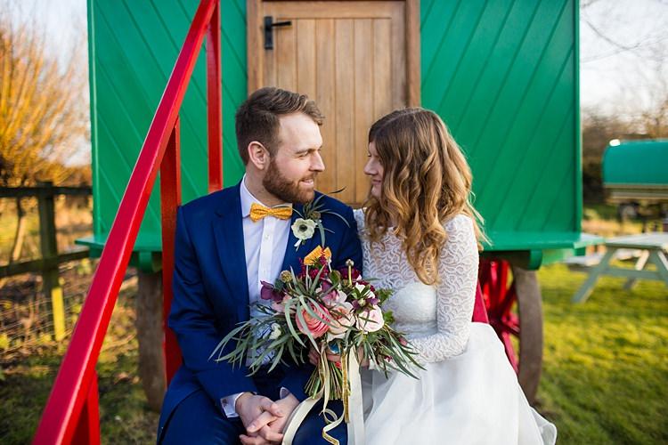 Fun Spring Floral Creative Wedding https://www.binkynixon.com/