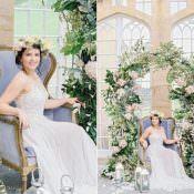 Ethereal & Soft Fine Art Wedding Ideas