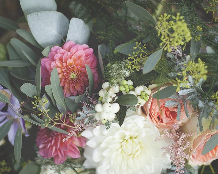 Dahlia Berries Succulent Bridal Bouquet Floral Pastel Pretty Flower Garden Style Wedding http://katrinamatthewsphotography.co.uk/