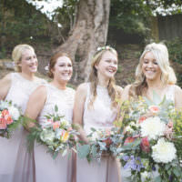 Pastel Pretty Flower Garden Style Wedding http://katrinamatthewsphotography.co.uk/
