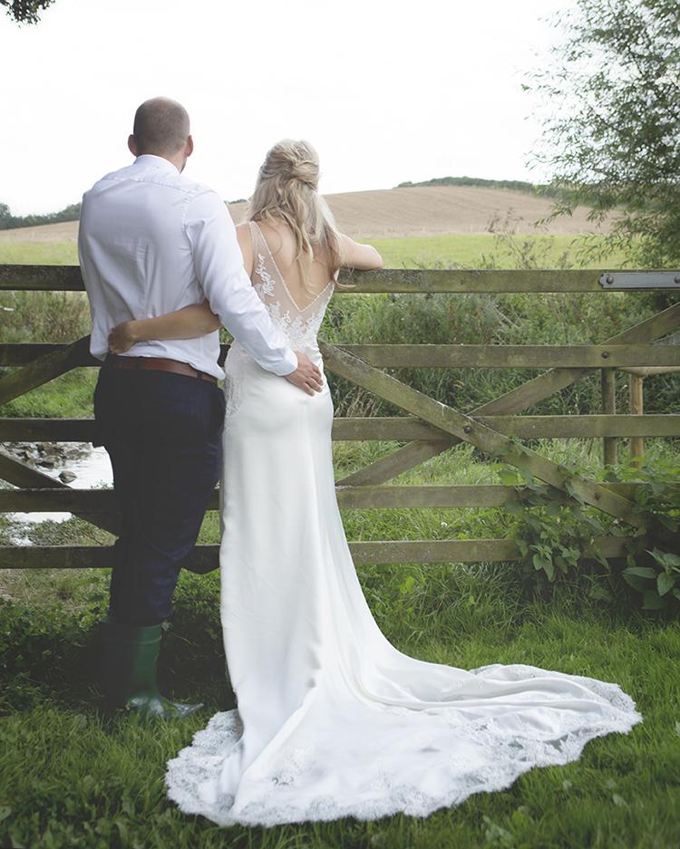 Bride Bridal Groom St Patrick Next Pastel Pretty Flower Garden Style Wedding http://katrinamatthewsphotography.co.uk/