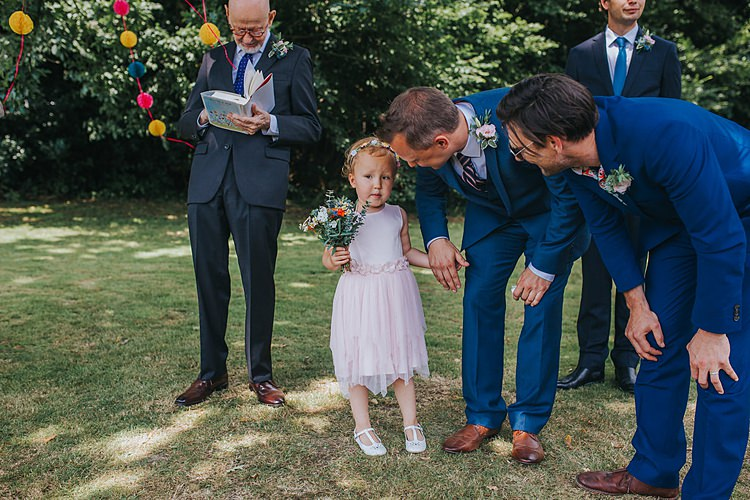 Family Friendly Summer Tipi Outdoor Wedding http://www.brookrosephotography.co.uk/