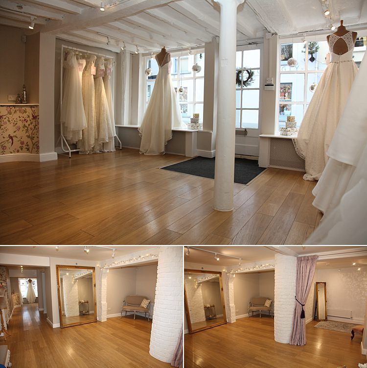 White Lace and Butterflies Bridal Boutique Wedding Blog UK