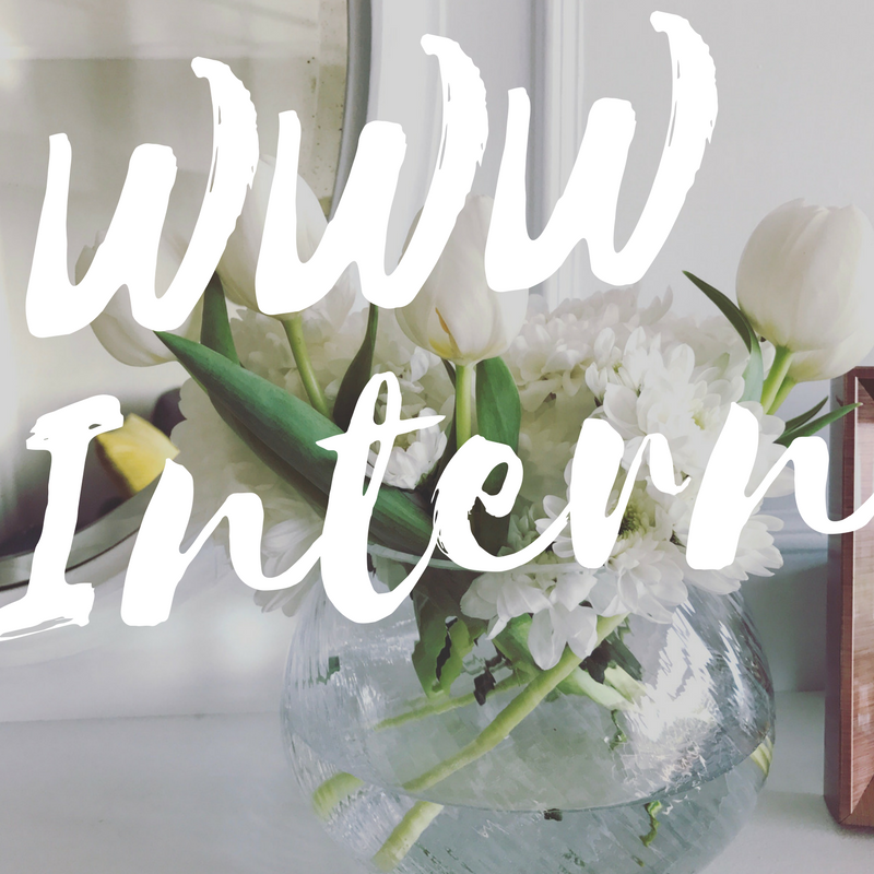 Wedding Blog Intern Writer Job Role