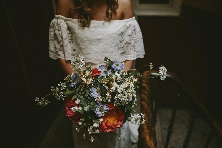 Wedding Flowers 2017 Trends Ideas