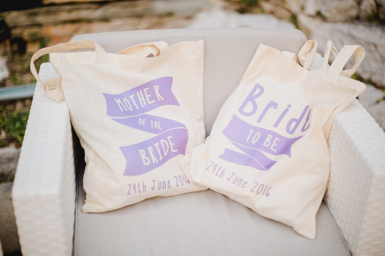 Bags Mother of Bride Romantic Vibrant Pink Wedding Trieste http://www.emotionttl.com/en/home/