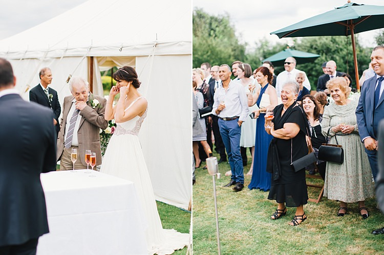 Whimsical Luxury Summer Garden Party Wedding https://www.wookiephotography.com/