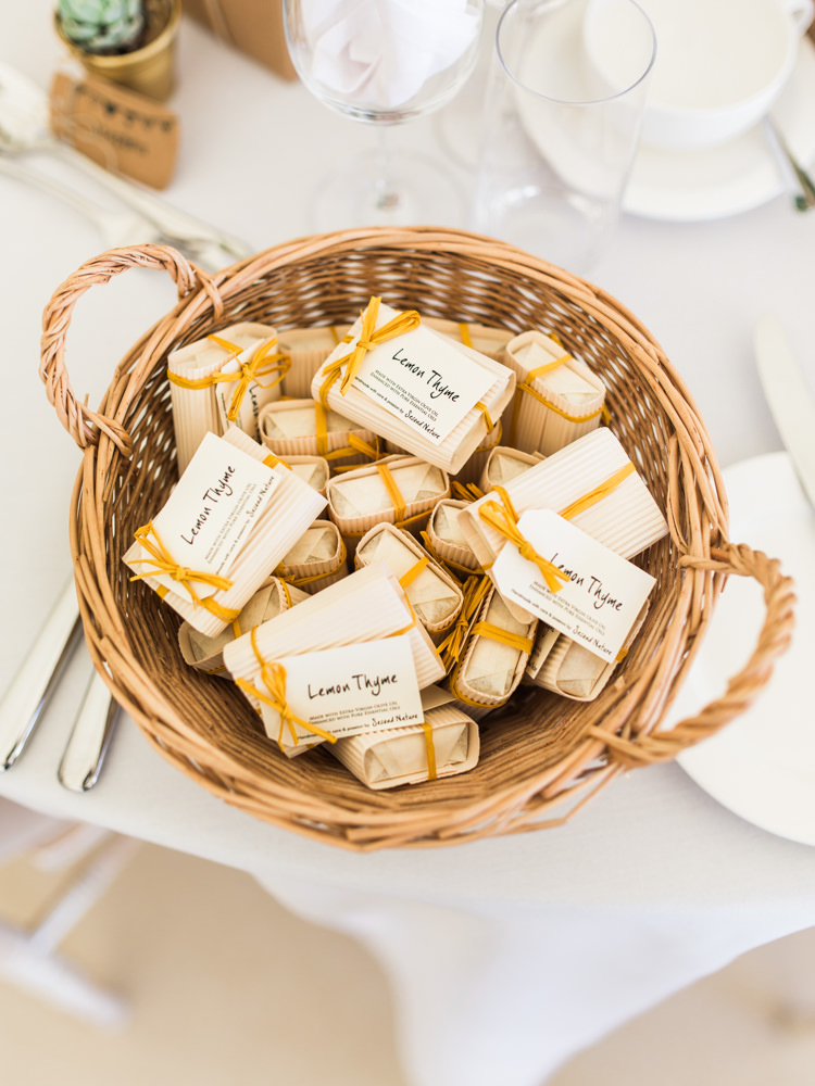 Favours Whimsical Luxury Summer Garden Party Wedding https://www.wookiephotography.com/