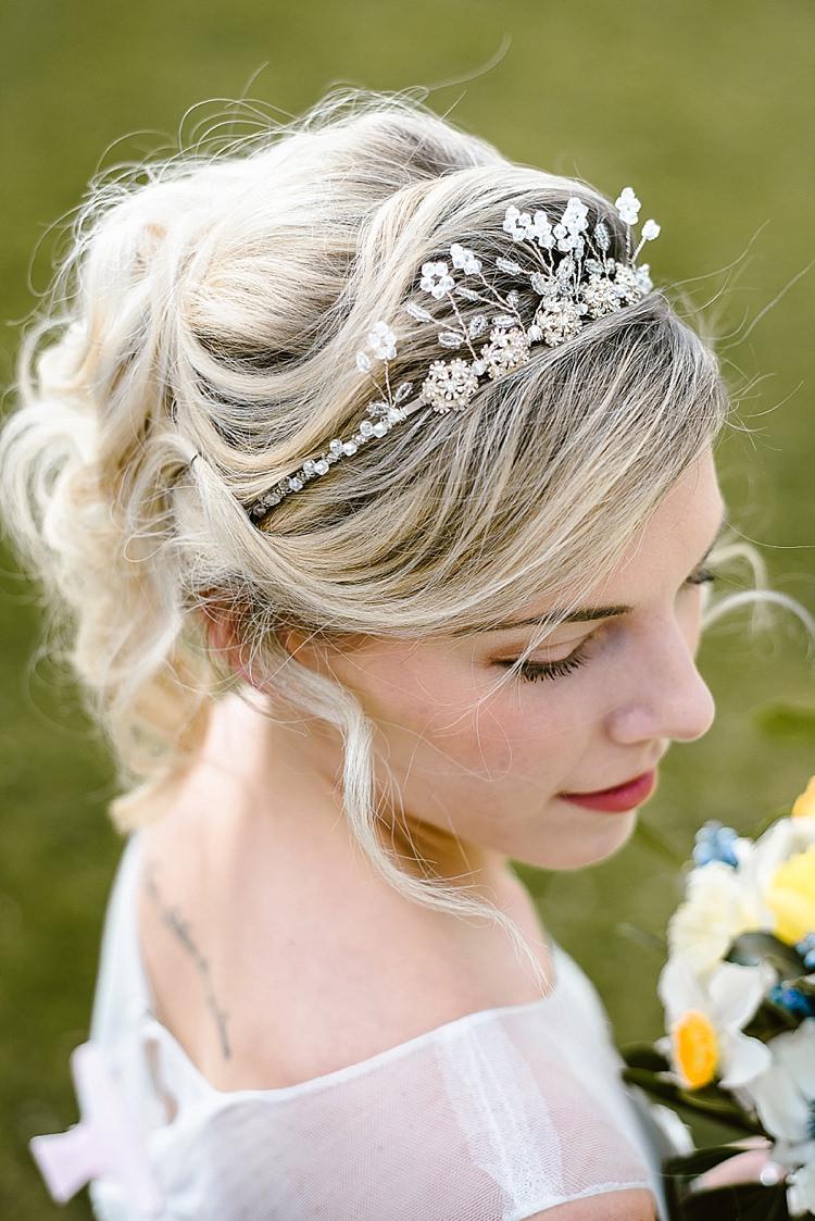 beautiful countryside wedding ideas | whimsical wonderland weddings