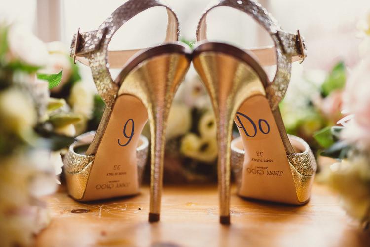 I DO Bridal Shoes Rustic Homemade Country Tipi Wedding http://www.pottersinstinctphotography.co.uk/