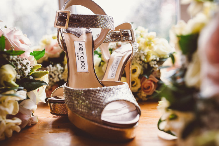 Silver Jimmy Choo Shoes Bride Bridal Rustic Homemade Country Tipi Wedding http://www.pottersinstinctphotography.co.uk/