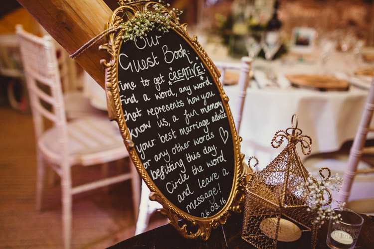 Dictionary Guest Book Rustic Homemade Country Tipi Wedding http://www.pottersinstinctphotography.co.uk/