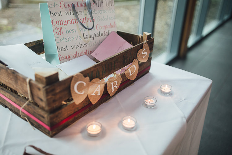 Crate Cards Stylish Lakeside City Wedding http://www.struthphotography.com/