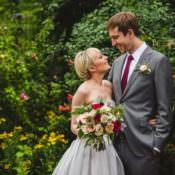 Crafty Fun & Personal Arts Centre Wedding