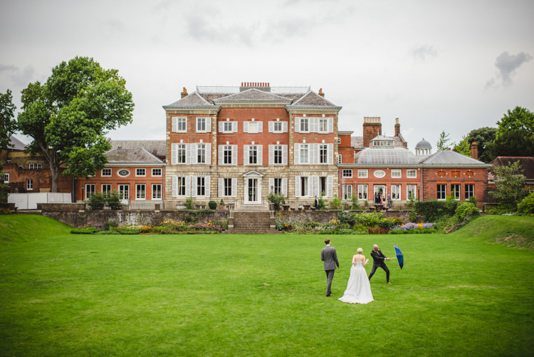 York House Venue Crafty Fun Personal Arts Centre Wedding http://www.sophieduckworthphotography.com/