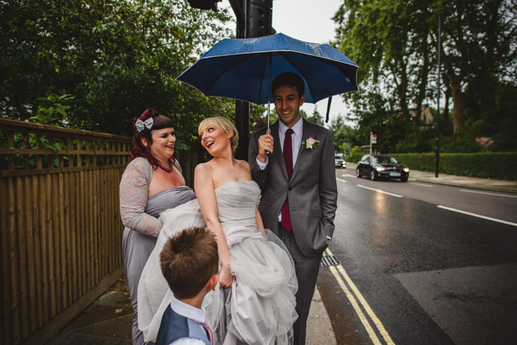 Crafty Fun Personal Arts Centre Wedding http://www.sophieduckworthphotography.com/
