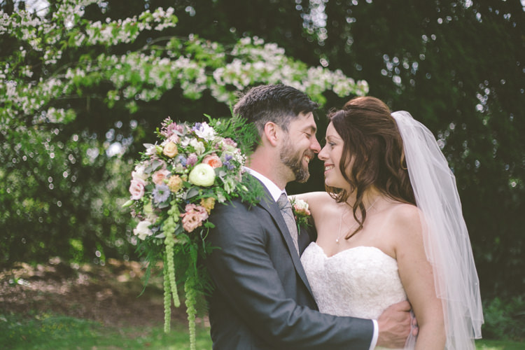 Easter Spring Woodland Wedding http://emmastonerweddings.com/