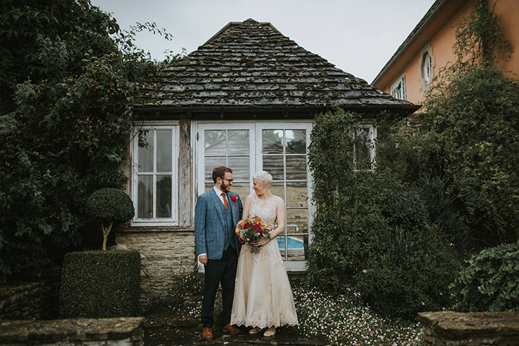 Colourful Quirky Down To Earth Wedding http://jenmarino.com/