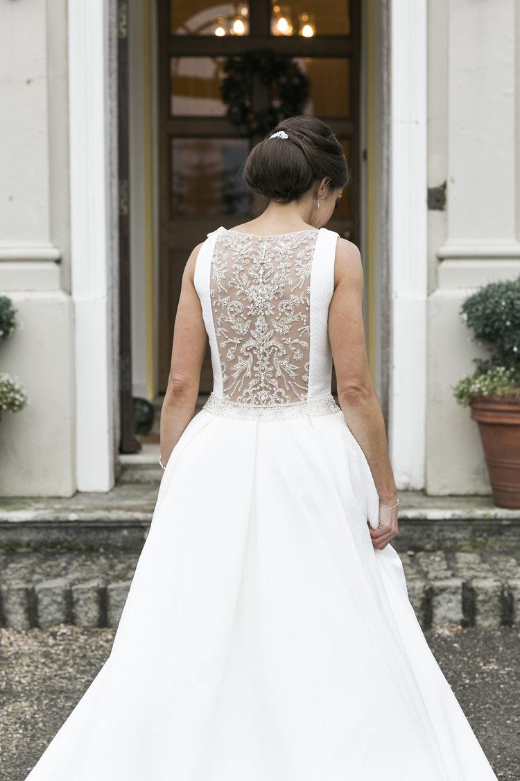 Gorgeously Glam New Years Eve Wedding Whimsical Wonderland Weddings,Wedding Dress Netting Fabric