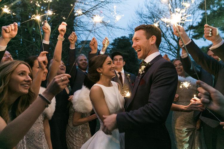 Gorgeously Glam New Years Eve Wedding http://www.photographybykrishanthi.co.uk/