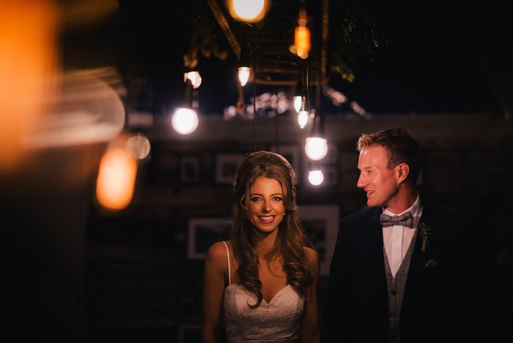 Festoon Filament Edison Bulb Lighting Industrial Glam Marquee Wedding http://www.stottandatkinson.com/