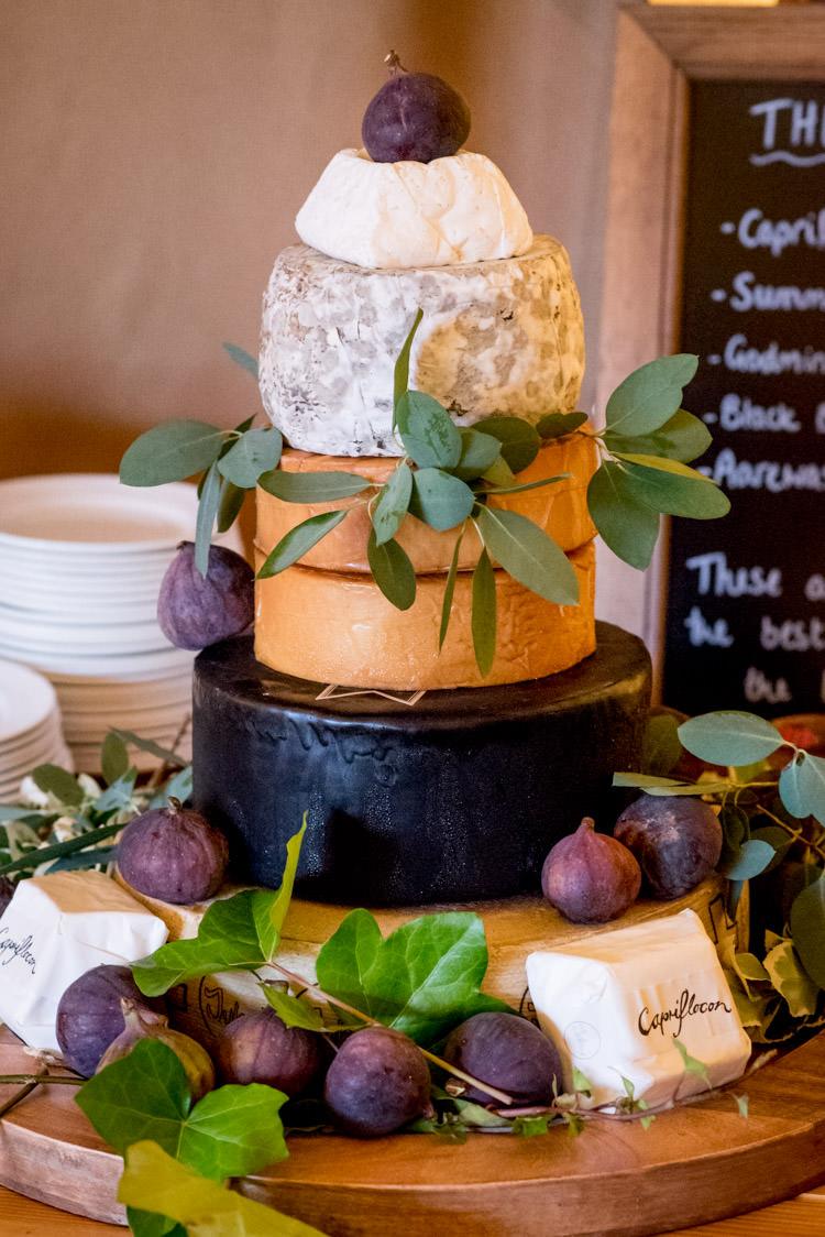 Cheese Tower Stack Cake Hippy Festival Travel Wedding http://www.mattbadenoch.com/
